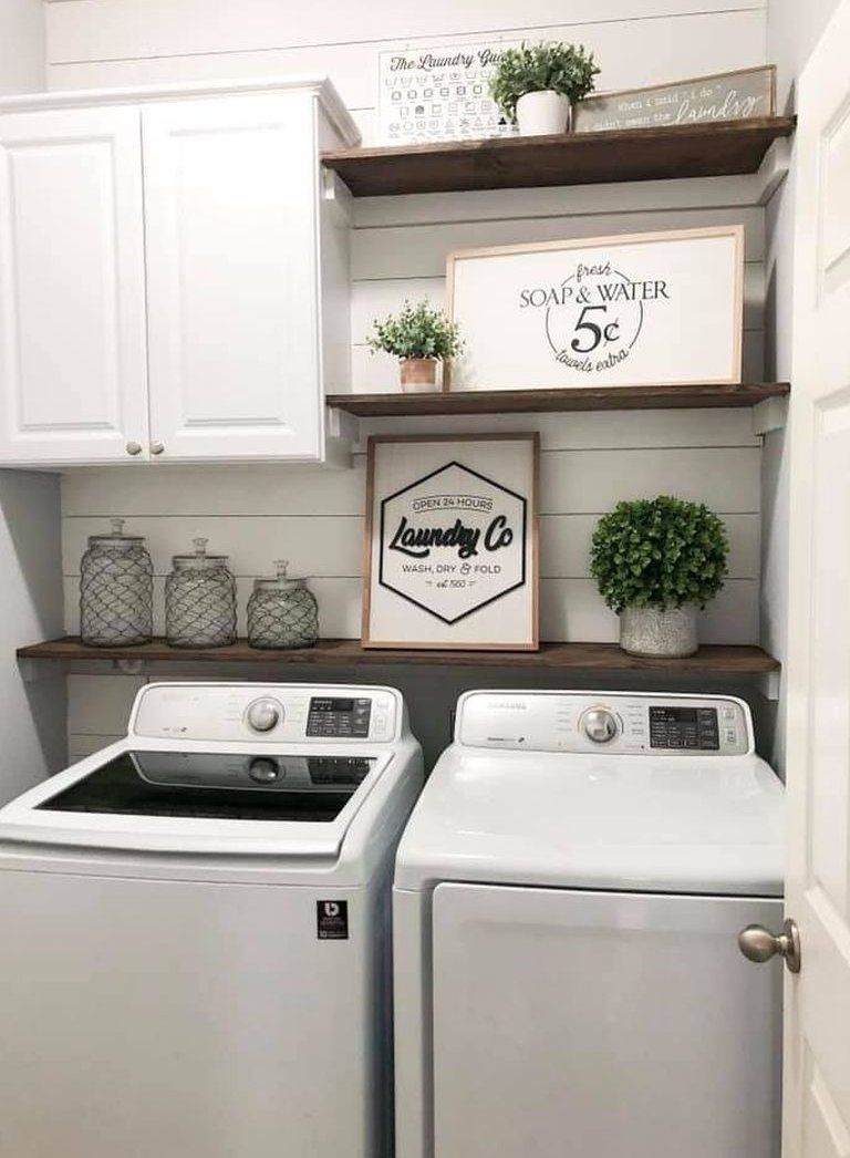 40 Best Laundry Room Organization Ideas With Farmhouse Style laundryroomorganization 40 Best Laundry Roo #laundryorganizationideas#farmhouse #ideas #laundry #laundryorganizationideas #laundryroomorganization #organization #roo #room #style