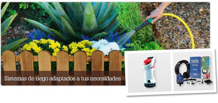 Conoces nuestro sitio especial de jardín? Entra y descubre todo lo ...
