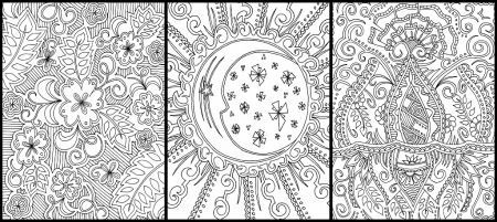 abstract coloring pages for teenagers difficult xmgxkhrv board 1 pinterest coloring abstract coloring pages and coloring pages - Coloring Pages Abstract Designs
