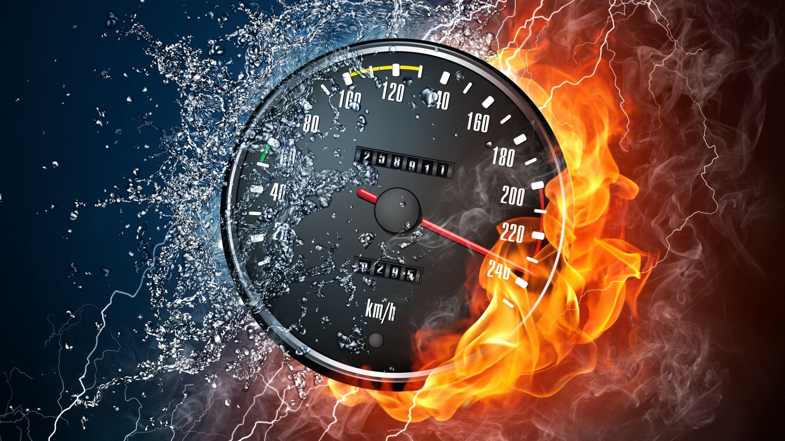 explore clock car hd and more high speed speedometer mac wallpaper