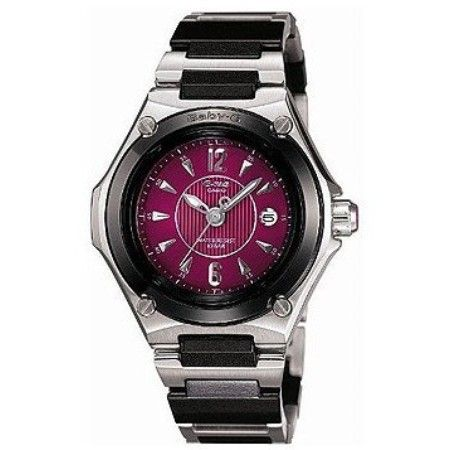 Gms Baby-G Ladies Pink and Black Watch discovered on Fantasy Shopper £250.00 #fashion #style