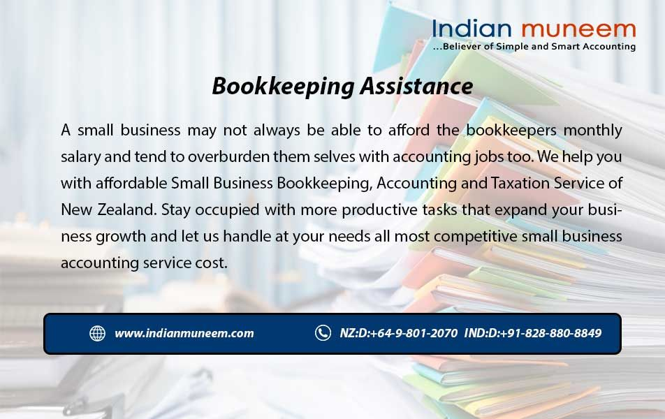 Bookkeeping Assistance Accounting Jobs Bookkeeping Small Business Bookkeeping