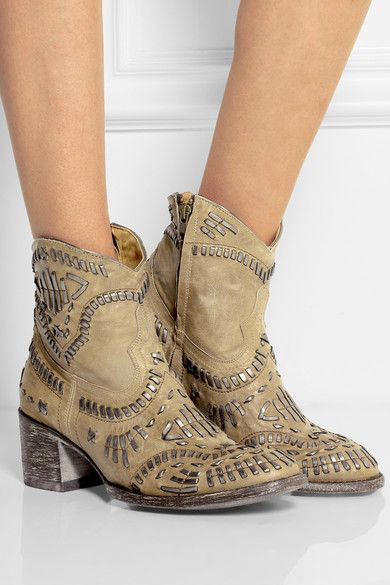 Mexicana Boots - NEED in my life