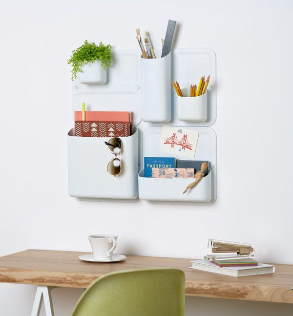 Decorate and organize your home or office with perch the ease of damage free