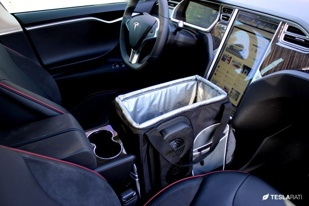 Tesla Model S Koolatron 26 Quart Soft Sided Travel Cooler Read More At Http