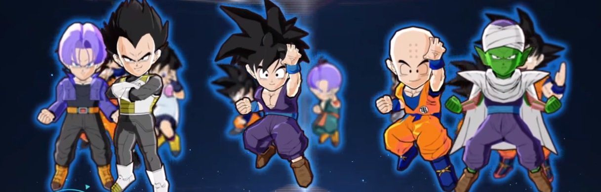 How To Get Ssj Goku In Dragon Ball Fusions