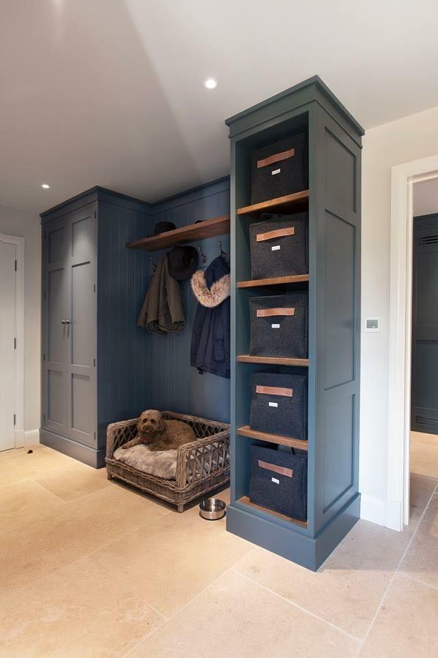 No Prefer One Piece Farm House Living Room Laundry Room Design Boot Room Utility