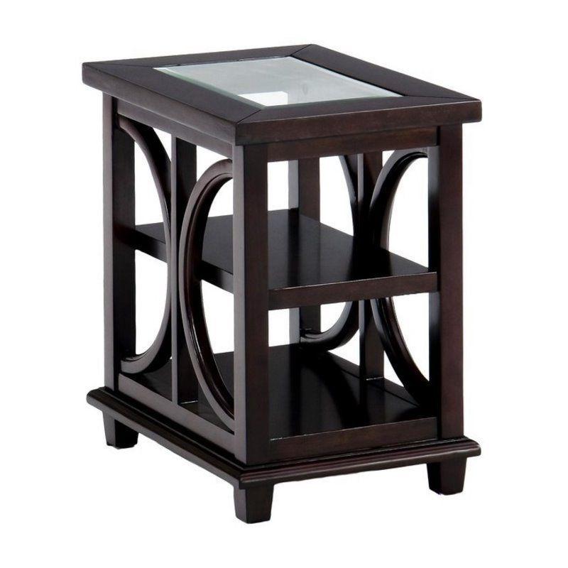 Winsome Wood Genoa Coffee Table