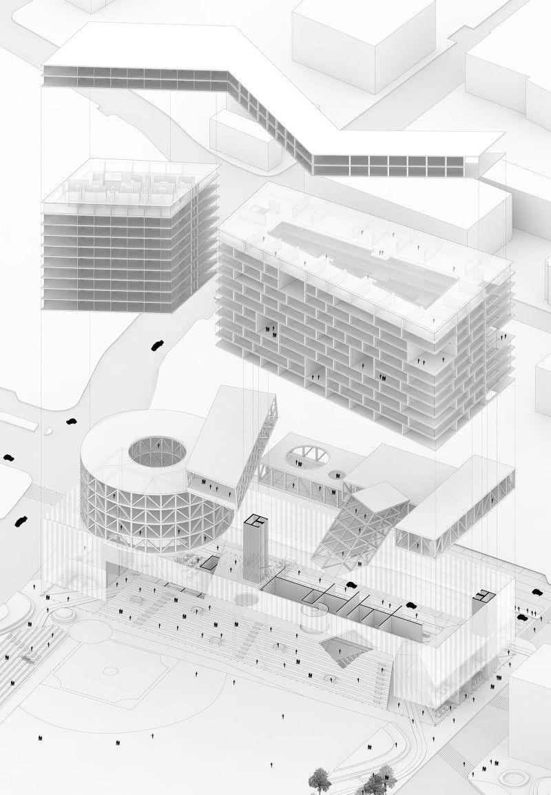 Nicolas Lee (website) Harvard University Graduate School of Design Option Studio Faculty: MVRDV (Nathalie de Vries, Fokke Moerel) (website) 2012   ...