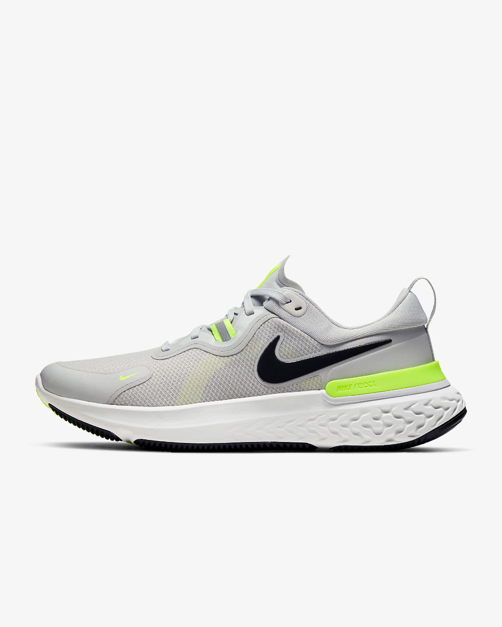 Chaussure de running Nike React Miler pour Homme. Nike FR ...