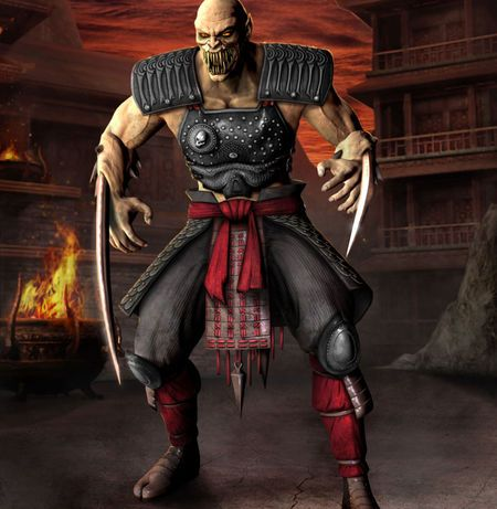 Do You Know Your Mortal Kombat Characters??