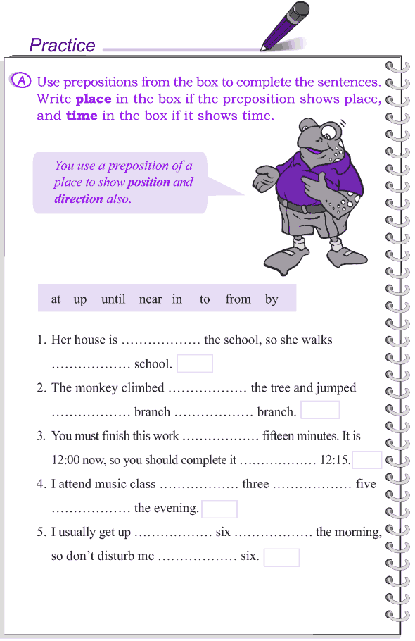 grade 4 grammar lesson 15 prepositions 2 ing lis grammar lessons english grammar. Black Bedroom Furniture Sets. Home Design Ideas