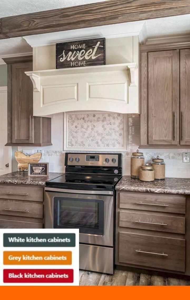 kitchen cabinets painted diy and painted maple kitchen cabinets kitchen renovation on farmhouse kitchen maple cabinets id=97864