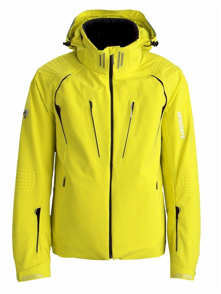 Descente S Swiss World Cup Men S Ski Jacket Is 4 Way
