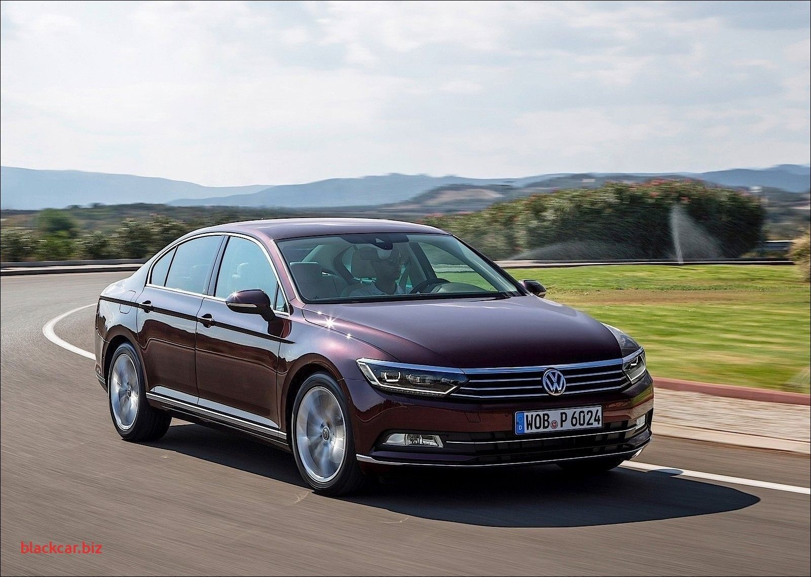 Read Our Most Comprehensive Review Of The 2019 Vw Passat Standard Features Trim Levels And Available Options Additional New Features For The In 2020 With Images Volkswagen Passat