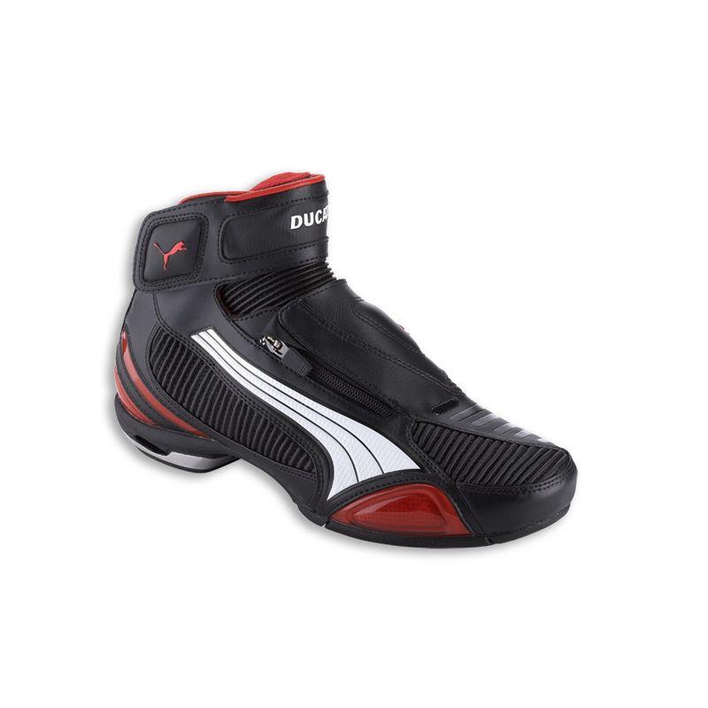 Ducati North America Ducati Testastretta Mid Boot