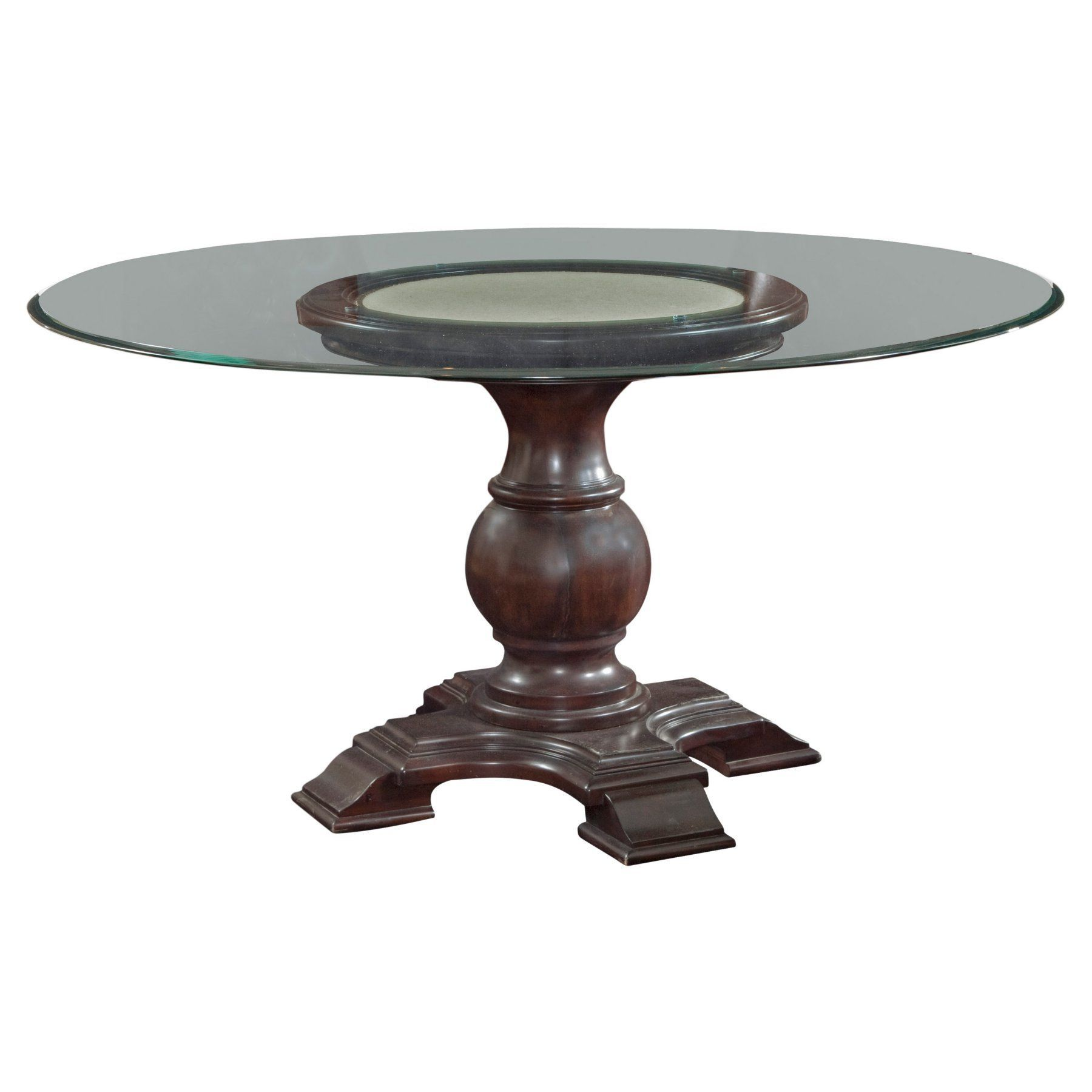 bassett mirror dining table. Bassett Mirror Hampton Dining Table - D2619-700-045EC A