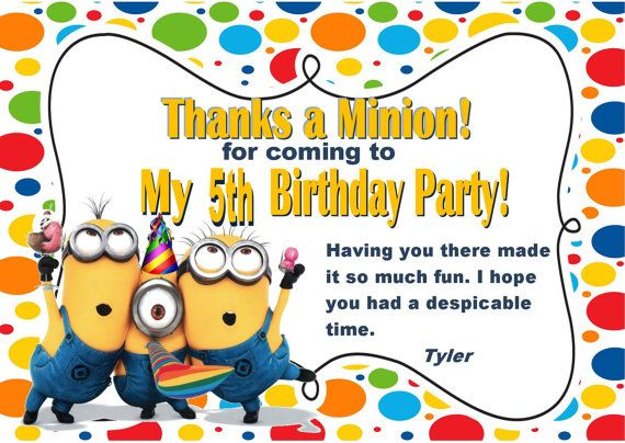 17 Best images about Minion Party!!!! on Pinterest | Minion treats ...