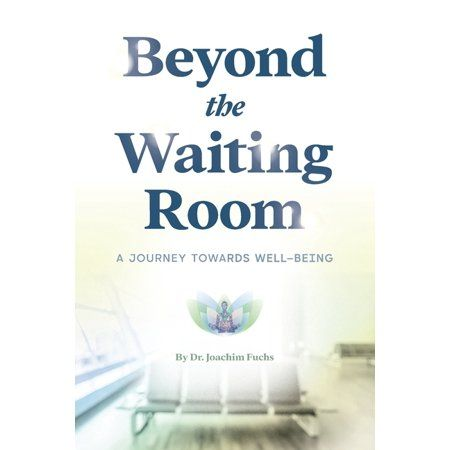 19+ Beyond the Waiting Room Paperback
