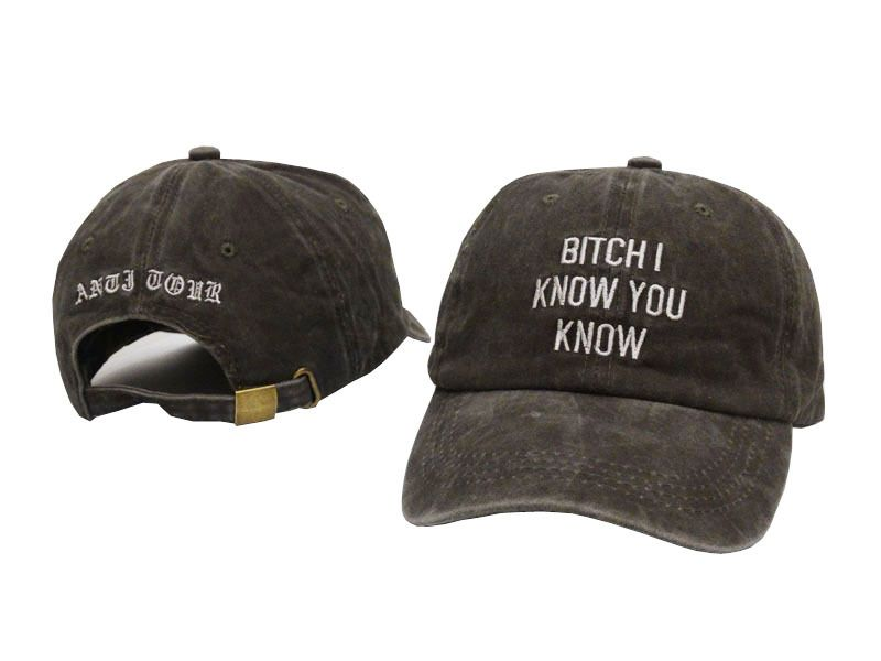 aff259ca899 Men s   Women s Rihanna Anti World Tour