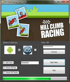 Image result for hill climb racing hacks