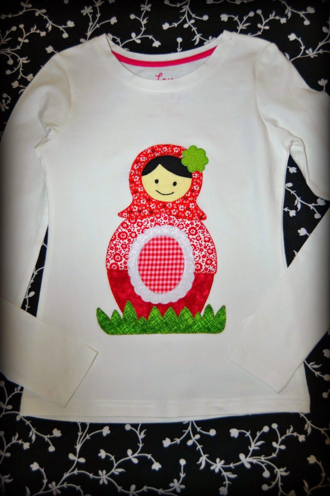 GEMITA CROCHET : camisetas decoradas | Alejandra | Pinterest | Gemas ...