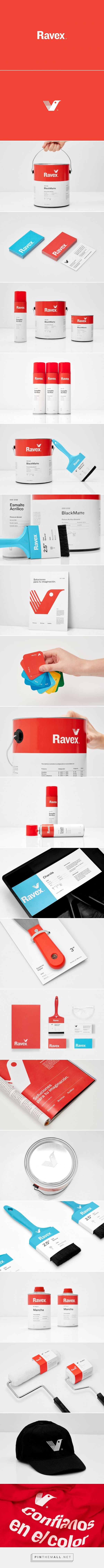 Ravex – Visual Journal... - a grouped images picture - Pin Them All