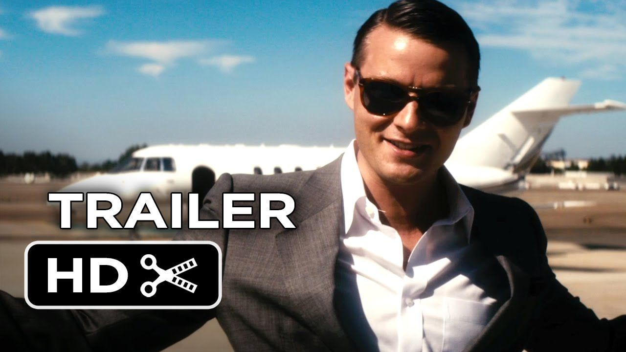 Americons Official Trailer 1 (2015) - Thriller HD