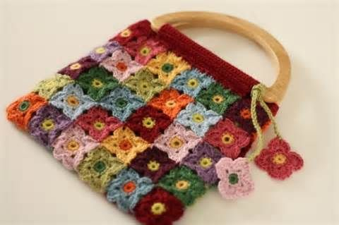 Crochet Tote Bag Patterns Avast Yahoo Image Search Results Coin