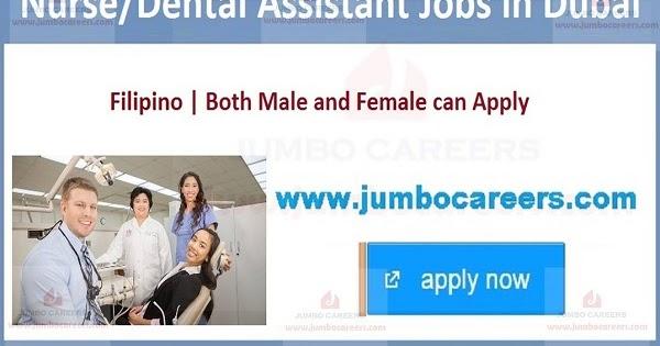 Urgent Opening For Dental Assistant In Dubai Nursing Job Openings In Gulf Countries Uae Dental Nurse Jo Dental Assistant Jobs Dental Assistant Assistant Jobs