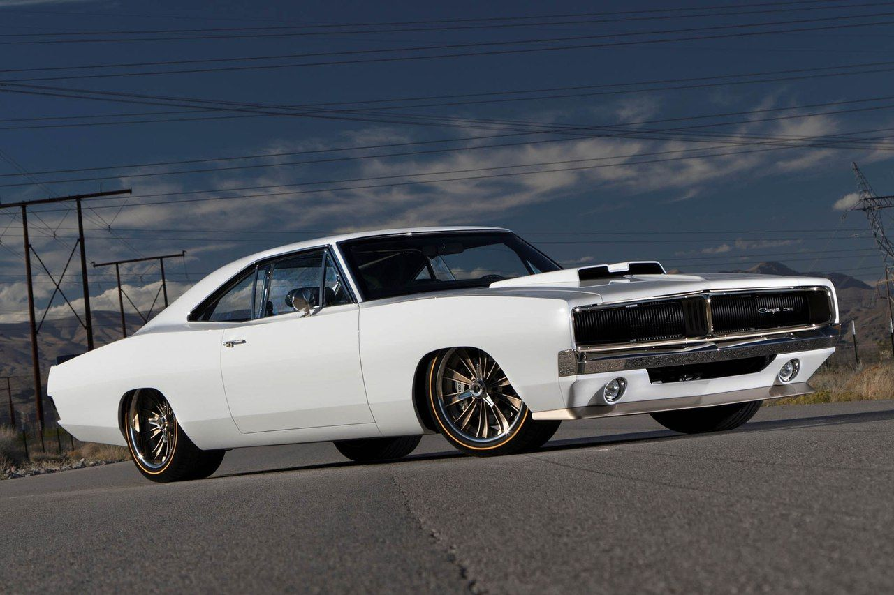 1969 Dodge Charger Custom Cars And Motorcycles Pinterest Blower Motor
