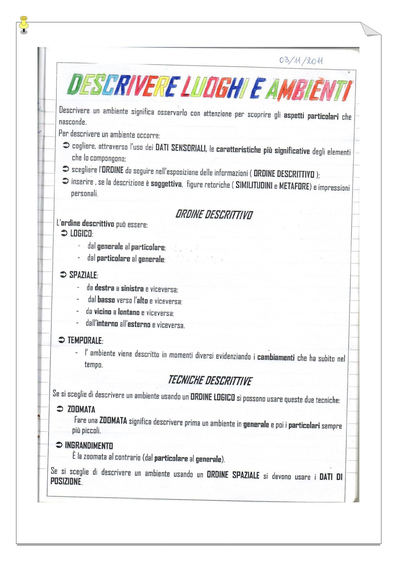 Quaderno Di Italiano N 2 Pdf To Flipbook Imparare L Italiano