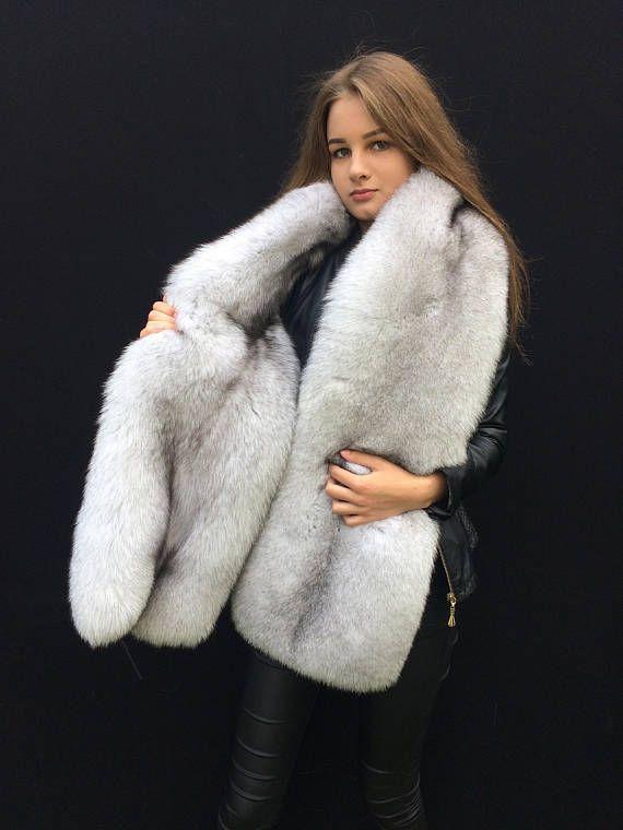 Épinglé sur Fur Coats