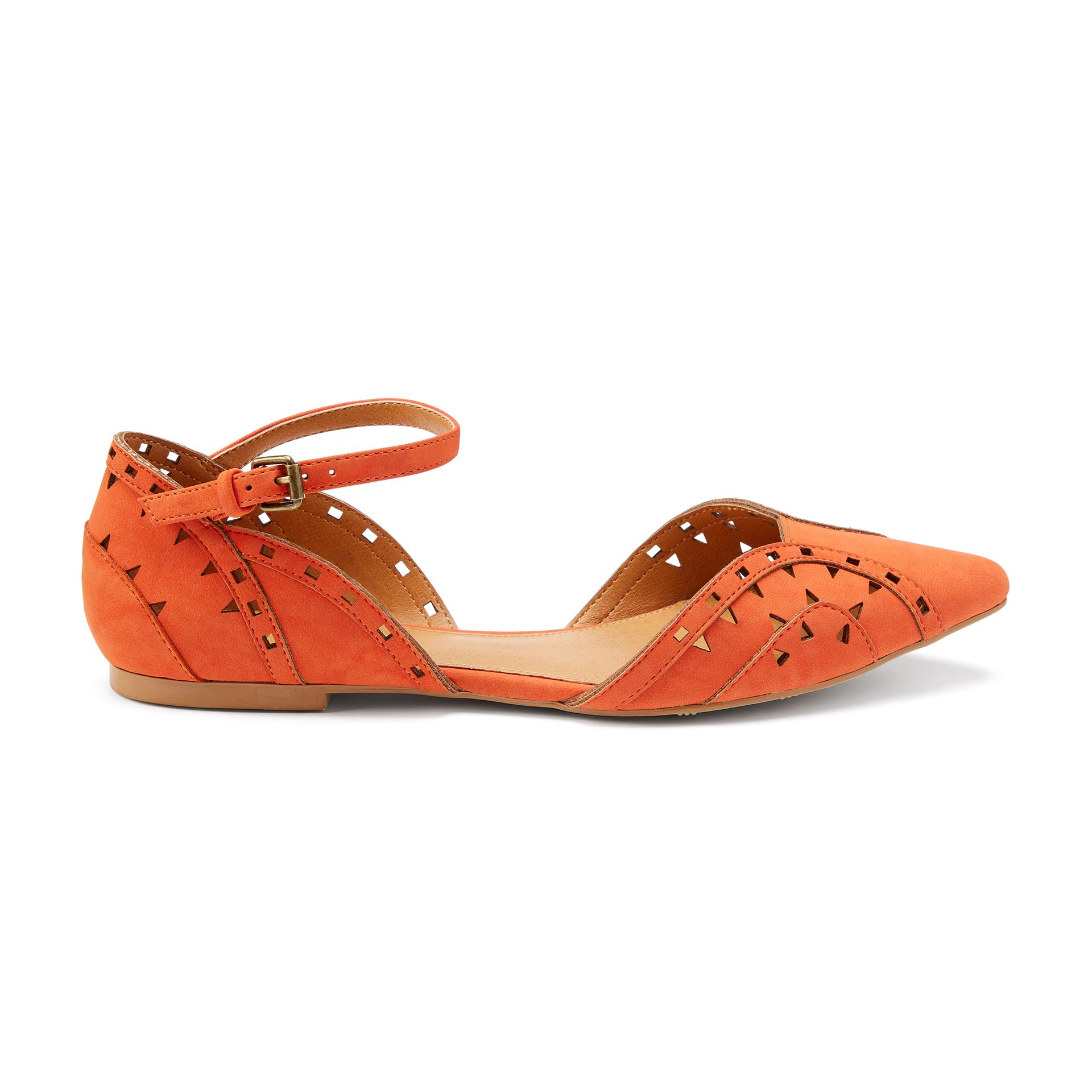2c3bdf8ef06 Introducing Stitch Fix Shoes  Perforated Flats