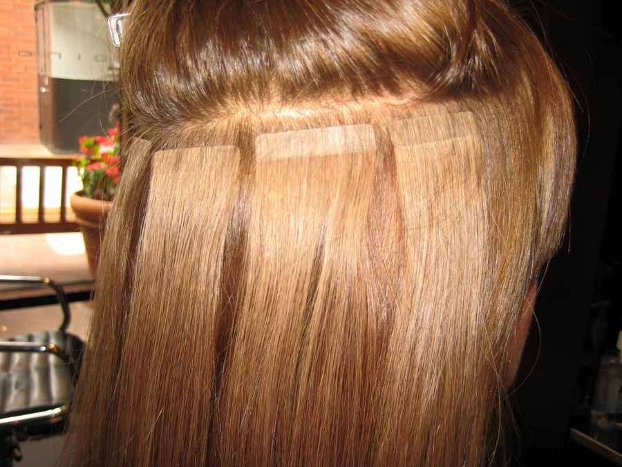 Dont Accept Second Best Get The Best Hair Extensions Today Hair