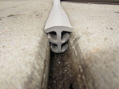 Concrete Diy Stool