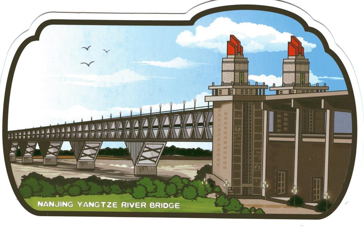 487 - Bridge