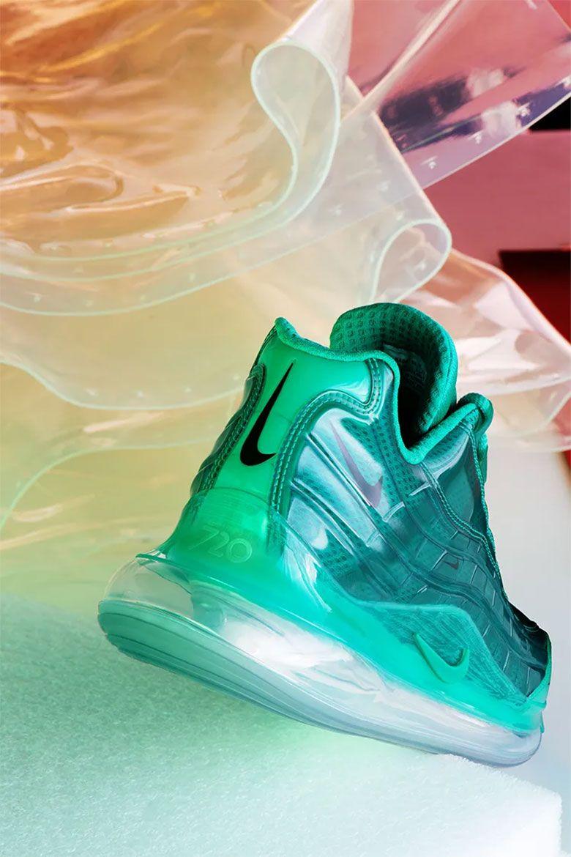 info for a6cf3 08580 Heron Preston Nike Air Max 720 95 Release Info   SneakerNews.com
