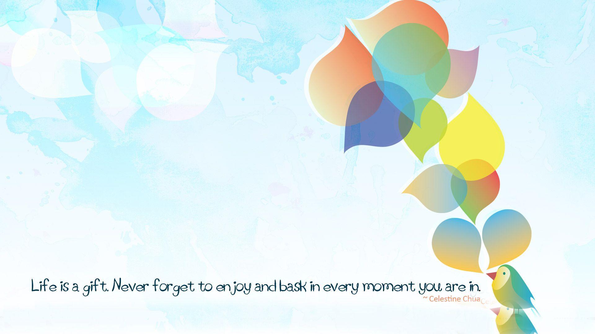 Love Inspiring Quotes Wallpaper Inspirational Wallpapers For Desktop Cute Motivational