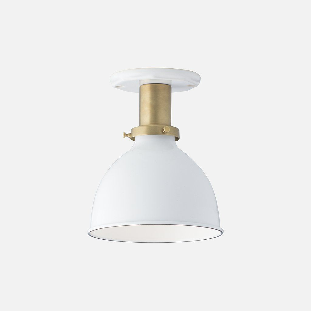 Garage Lighting Ideas No Electric: Lighting, Modern Lighting, Flush