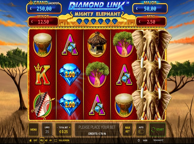 Win An African Safari, Free Spins And More With Play N Go