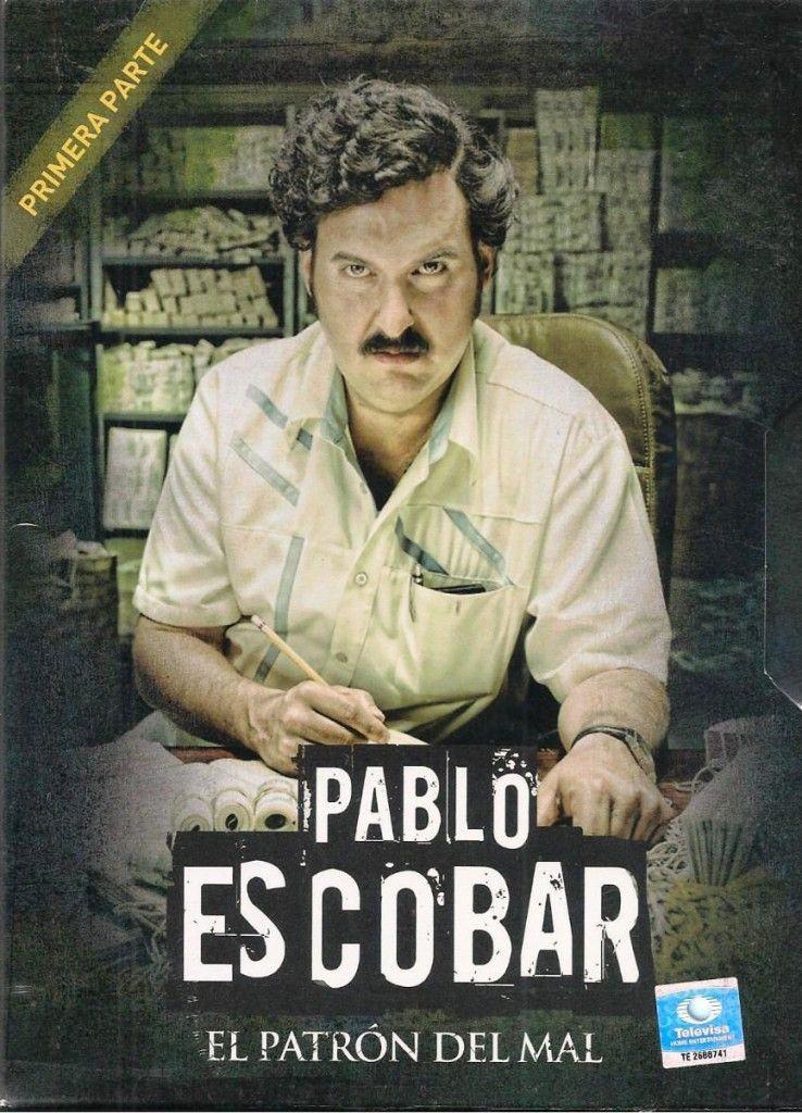 Pablo Escobar El Patrón Del Mal Capítulo 1 Waanka Pablo Escobar Pablo Escobar Movies Escobar