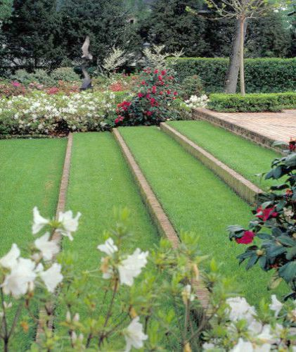 Landscape Gardening Description about Landscape ...