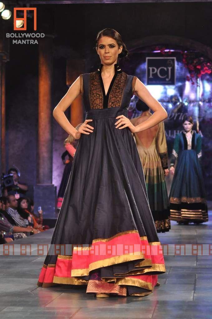 manish malhotra mijwan fashion show 2012 | My Style | Manish