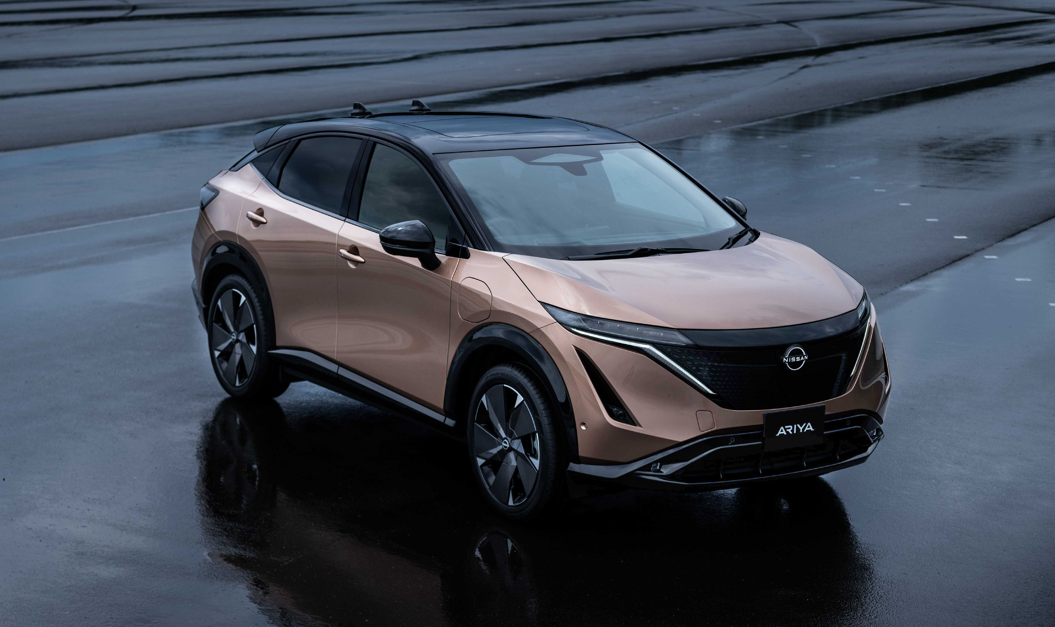 2021 Nissan Ariya Full Review And Specifications Top Speed In 2020 Electric Crossover Nissan Nissan Electric Car