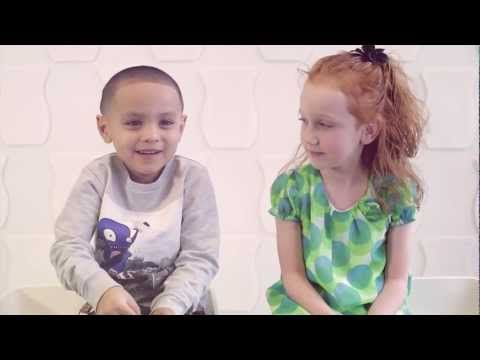 Kids Smell The Darndest Things | Scentsy Office asked kids what random scents reminded them of