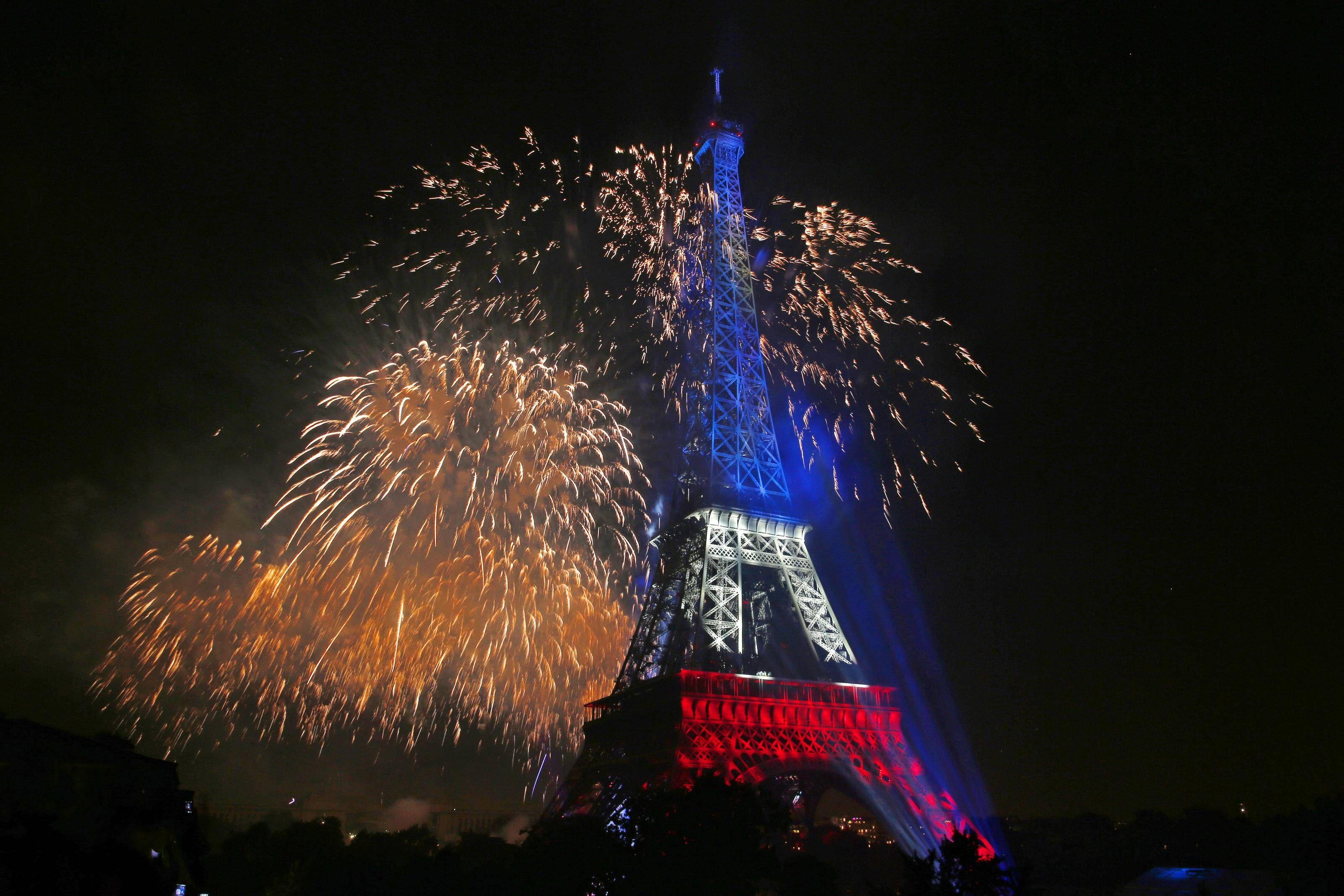 Картинки, французские праздники картинки