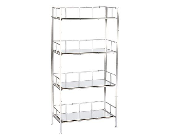 Open kast Melodie, H 121 cm