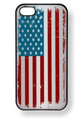 American Flag Brushed Metal Phone Case | Case Cartel #america #americanflag #flag #murrica #iphonecase #case #casecartel #iphone