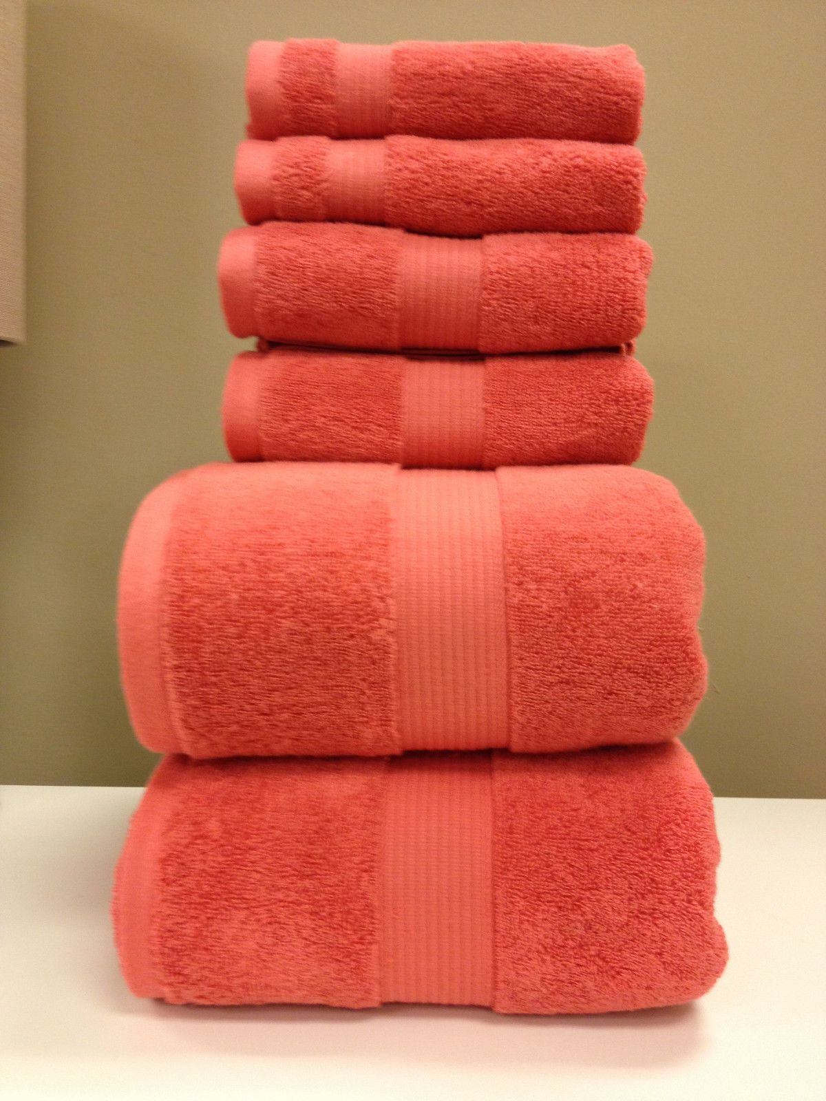Coral Towels Also Walmart With Images Washing Clothes Towel